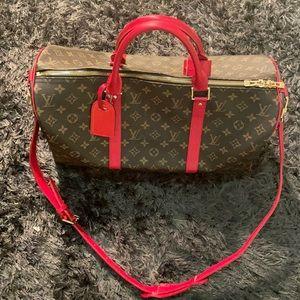 LV used large bag